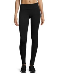 Alice Olivia Jackie Leggings Black