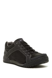 Ahnu Balboa Waterproof Sneaker Black
