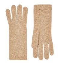 Harrods Of London Classic Cashmere Gloves Female