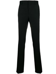 Calvin Klein 205W39nyc Side Stripe Tailored Trousers Black