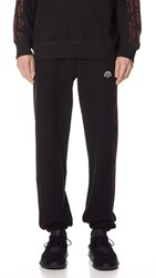 Adidas By Alexander Wang Originals Jogger Pants Black