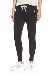 Sincerely Jules Women's 'Lux' Skinny Cotton Jogger Pants