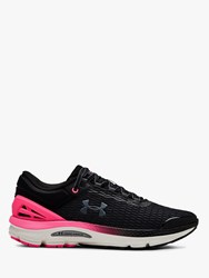 Under Armour Charged Intake 3 'S Running Shoes Black