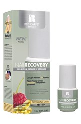 Red Carpet Manicure Nail Recovery No Color