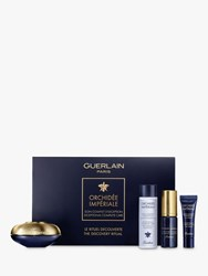 Guerlain Orchidee Imperiale Discovery Ritual Exceptional Complete Care Skincare Gift Set