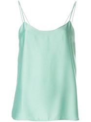 Department 5 Camisole Top Green