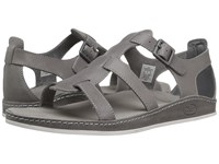 Chaco Aubrey Alloy Women's Sandals Gray