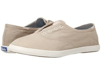 Keds Chillax Taupe Women's Slip On Shoes