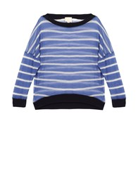 Boy By Band Of Outsiders Sweaters Blue