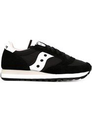 Saucony 'Jazz Original' Sneakers Black
