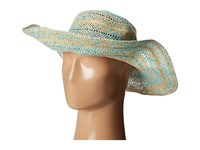 Roxy Take A Break Double Cream Traditional Hats White