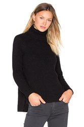 525 America Thermal Sweater Black