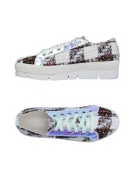 Ioannis Sneakers White