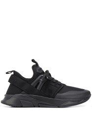 Tom Ford Mesh Panelled Sneakers 60