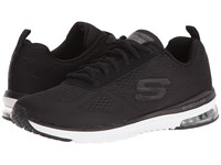 Skechers Skech Air Infinity Transform Black Women's Shoes