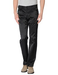 Havana And Co. Trousers Casual Trousers Men Black