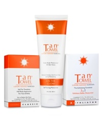 Tantowel Starter Kit Classic No Color