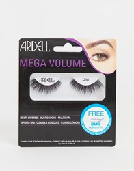 Ardell Mega Volume 250 Lashes Black