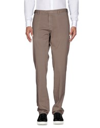 Germano Casual Pants Grey