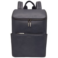 Matt And Nat Dwell Collection Brave Vegan Backpack Ink