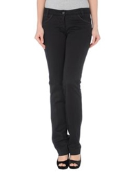Heaven Two Casual Pants Black