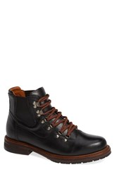 Ariat Hudson Mid Boot Black Leather