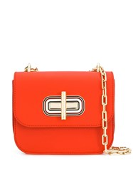 Tommy Hilfiger Flip Lock Crossbody Bag 60