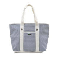 Lacoste Summer Stripes Tote