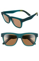 Toms Men's Dalston 52Mm Sunglasses Matte Seaglass