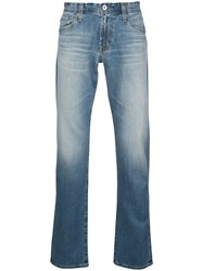 Ag Jeans Graduate Mid Rise Straight 60