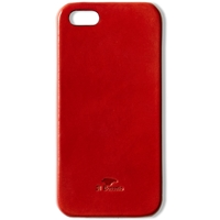 Il Bussetto Iphone 5 Cover Tibetan Red