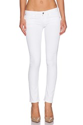 Citizens Of Humanity Racer Low Rise Skinny Santorini