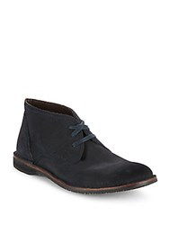 John Varvatos Hipster Lace Up Shoes Clay