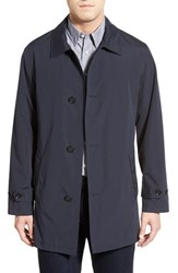 Men's Cole Haan Water Resistant Overcoat