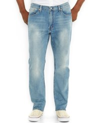 Levi's Men's Big And Tall 541 Athletic Fit Jeans Lake Merit