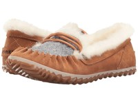 Sorel Out 'N About Slipper Elk Women's Slippers Brown