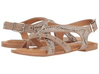 Not Rated Uniti Taupe Women's Sandals