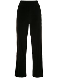 Burberry Side Striped Track Pants 60