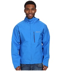 Marmot Minimalist Jacket Ceylon Blue Men's Coat