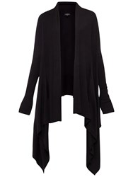 Ted Baker Kristo Waterfall Cardigan Black