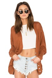Free People Days Like This Cardi Brown