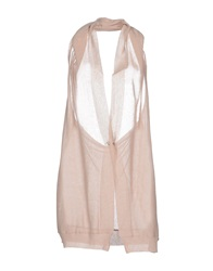 Hotel Particulier Cardigans Light Pink