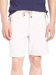 Brunello Cucinelli Cotton Spa Shorts