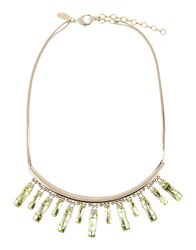 Nanni Necklaces Light Green