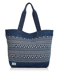 Toms Transport Tote Navy