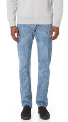 Our Legacy First Cut Jeans Cloud Wash