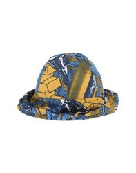 P.A.M. Perks And Mini Accessories Hats Women Blue