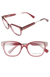 Derek Lam Women's 50Mm Optical Glasses