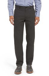 Nordstrom Men's Big And Tall Men's Shop Bedford Slim Leg Chinos Grey Shadow