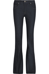 Victoria Beckham Flare High Rise Flared Jeans